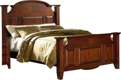 New Classic Drayton Hall Queen Bed