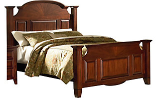 New Classic Drayton Hall King Bed