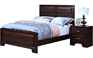 New Classic Garrett Queen Bed
