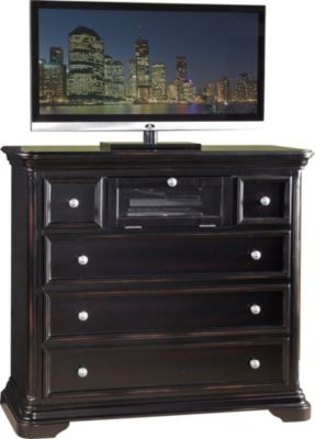 New Classic Maryhill Media Chest