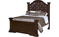 New Classic Timber City King Bed