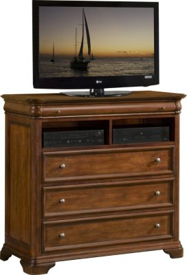 New Classic Whitley Court Media Chest