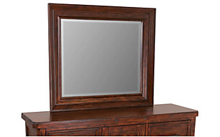 New Classic Kittredge Mirror