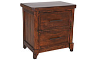 New Classic Kittredge Nightstand