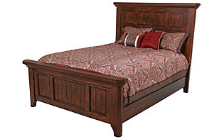 New Classic Kittredge King Bed