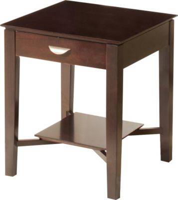 New Classic Adrian End Table