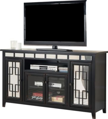 New Classic Gable 60-Inch TV Stand
