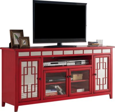 New Classic Gable 72-Inch TV Stand