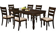 New Classic Annandale 7-Piece Dining Set