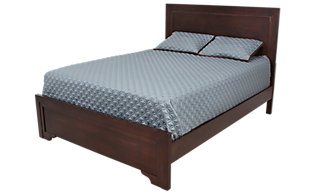 New Classic Urbandale Queen Bed
