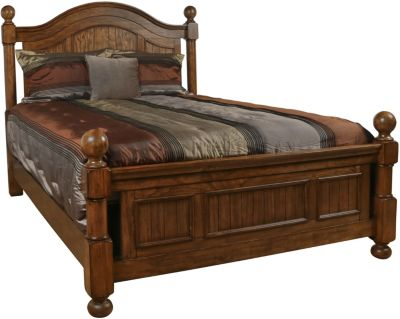 New Classic Cumberland California King Bed Homemakers Furniture