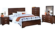 New Classic Urbandale 5-Piece Queen Bedroom Set