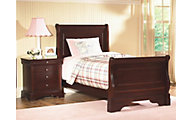New Classic Versailles Twin Bed
