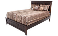 New Classic Prescott Queen Bed