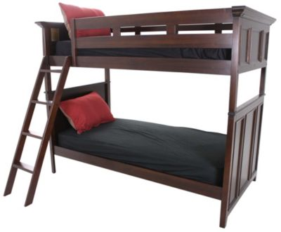 New Classic Prescott Twin/Twin Bunk Bed