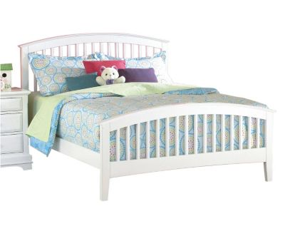 New Classic Bayfront Twin Bed