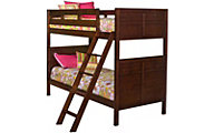 New Classic Kensington Twin/Twin Bunk Bed