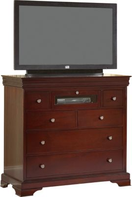 New Classic Versaille Media Console