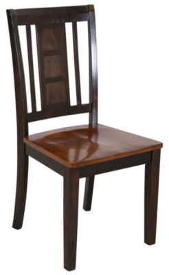 New Classic Latitudes Side Chair