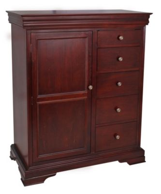 New Classic Versaille Door Chest