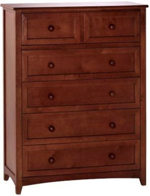 Ne Bedroom Schoolhouse Cherry Chest