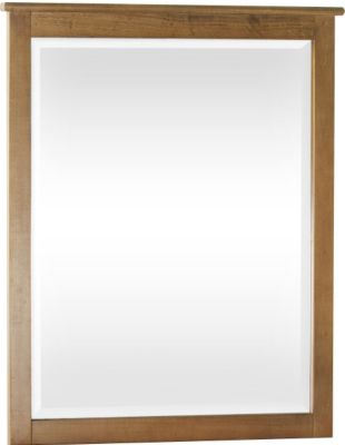 Ne Bedroom Schoolhouse Pecan Mirror