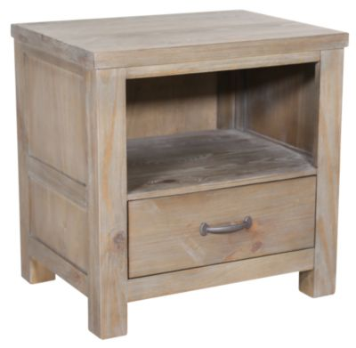 Ne Bedroom Highlands Nightstand