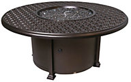 O W Lee Company Richmond Round Outdoor Fire Pit