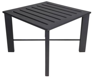 O W Lee Company Gios Outdoor Side Table
