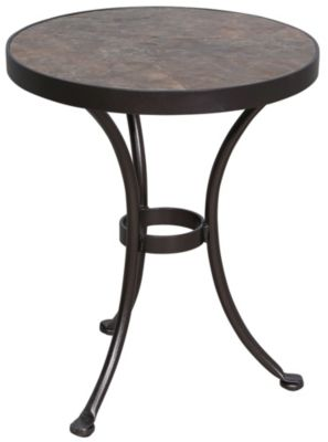 O W Lee Company Monterra Side Table