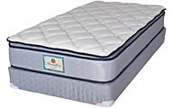 Omaha Bedding Hamilton Pillow Top Twin Mattress Only