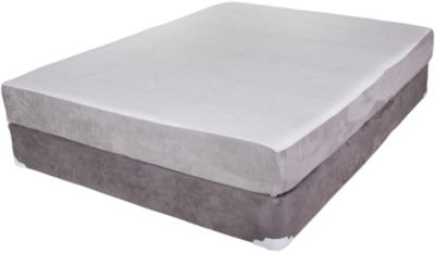 Omaha Bedding Uplift Memory Foam Collection