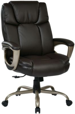 Office Star Work Smart Excecutive Big Man's Chair
