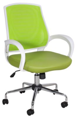 Office Star Rio Green Office Chair