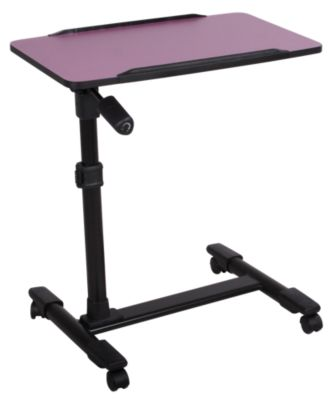Office Star Laptop Cart
