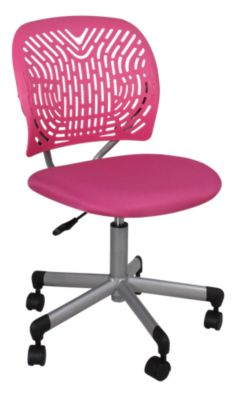 Office Star Hot Pink Task Chair