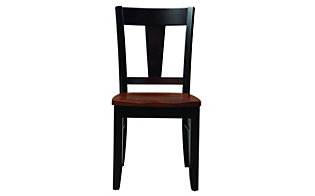 Palettes Bakersfield Side Chair