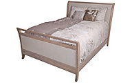Palettes Adrienne King Sleigh Bed