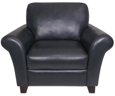 Palliser Rosebank 100% Leather Chair