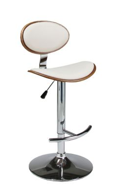 Pastel Furniture Joffrey Hydraulic Bar Stool