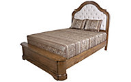 Pulaski Aurora Queen Bed