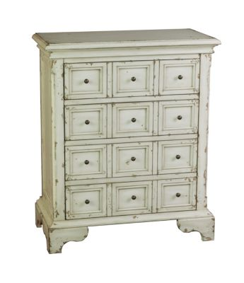 Pulaski Polly Accent Chest