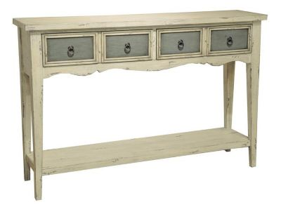 Pulaski Sag Harbor Console Table