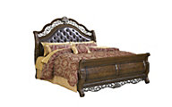 Pulaski Birkhaven King Sleigh Bed