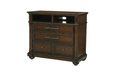 Pulaski Durango Ridge Media Chest