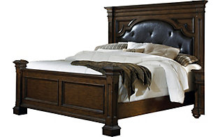 Pulaski Durango Ridge King Bed