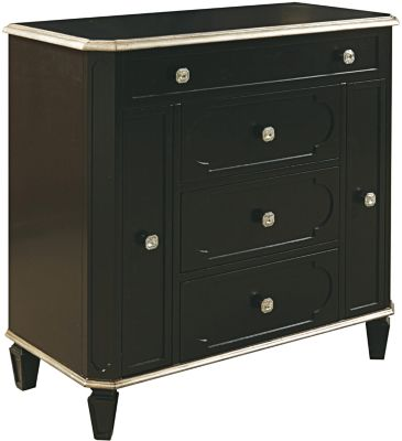 Pulaski Jewelry Chest
