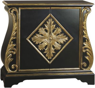 Pulaski Accent Chest