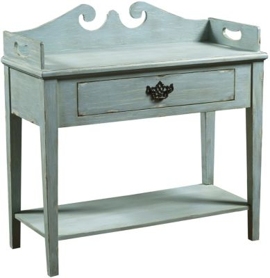 Pulaski Console Table