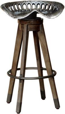 Pulaski Eric Church Boone Bar Stool Homemakers Furniture
